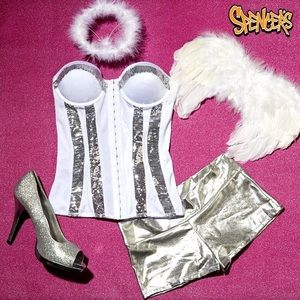 Brand New Angel Costume!